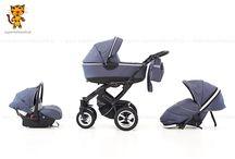 Wózek Latina 3w1 dla wymagających rodziców / Nowoczesny wózek dziecięcy, w którym każde dziecko czuje się komfortowo, a jego prowadzenie jest niezwykle wygodne dla rodziców. Podczas naszych testów wózka Latina przygotowaliśmy mnóstwo zdjęć, które prezentują istotne detale.