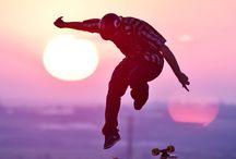 Skate:-)