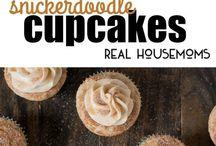 Cupcakes for Amanda and Nikki