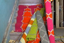Vloerkleden   Carpets