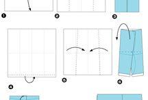 Origami-Papiroflexia