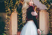 dresses winter