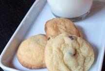 Food & Recipes / Cookies