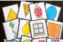 theme: shapes