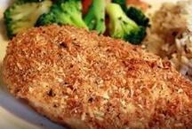 Chicken and Turkey Recipes