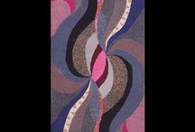 Interesting Carpets