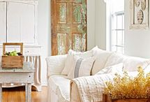 Vintage interiors / All things vintage and not a bit of contemporary in here