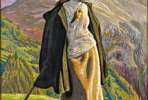 Jens Ferdinand Willumsen (1863-1958)