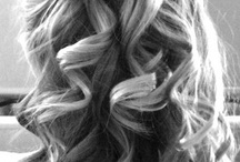 Hair an braids / Pretty long and short / by Lacey Corley