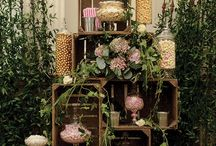 Sweet Treats for Your Wedding