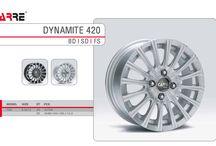 Dynamite / Model: Dynamite Kod:420 Renk: BD/SD/FS