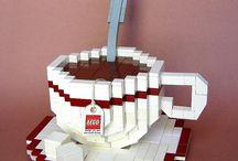 Cool:  Lego ideas