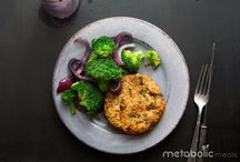 Gluten Free Seafood Dishes
