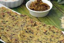Tarla...Paratha/ Roti / Simple method... make it