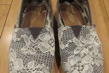 Shoes walk walk