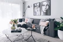 home sweet home / Home inspirations which make from your flat or house lovely home.