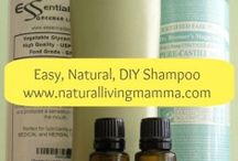 DIY personal grooming products / by Christine Almeida