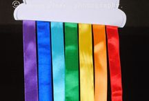 Vaftisi rainbow