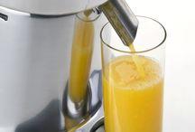 Commercial Citrus Juicers