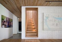 wow homes and spaces  / by Brandi Miles