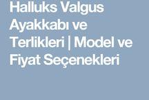 Halluks Valgus Ayakkabı ve Terlikleri / Baş parmak yamukluğu serçe parmak yamukluğu ve halluks valgus ayak problemleri için ayakkabı ve terlik modelleri www.ortopedikterlik.com