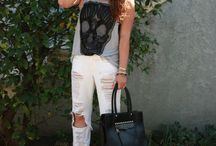 IN THIS FASHION STYLING / My own outfit creations