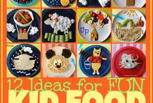Lunches & Snacks for Kids / School lunch ideas and snacks for kids / by The Measured Mom