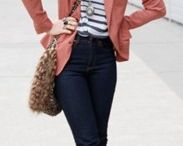 Outfits / Street style