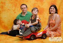 Family photography - Családfotózás