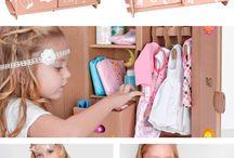 Cool voor poppen