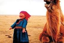 Things that make me smile / by Carla Burgoyne
