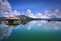 Indonesia/ Bali, Lombok,Java, Sumatra, Komodo National Park