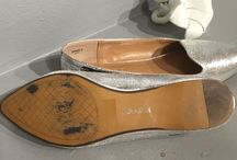 Ahh şu ayakkabılar