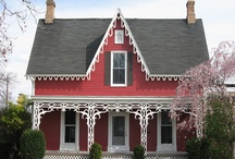 Cottages.