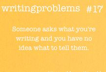 #writings problems