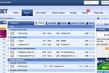 Bookmakers / Reviews of best sports bookmakers
