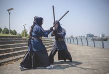Kendo / A physical and mental challenging activity deserves martial arts products that not only keep up with you but out performs you.