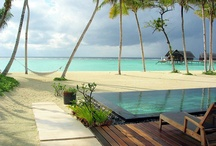 Island living....
