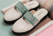 V.N.D.S shoes