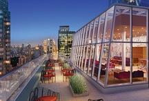 NYC Roof Decks