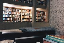 Place to study