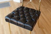 Chair desire / by Arron Curran
