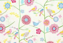 pattern_01 / by Miki Takahashi