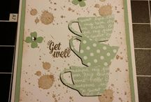 cards - cuppa