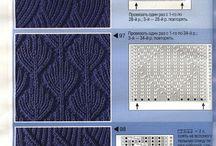 Pletení - kniting