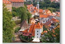 Чехия: Прага и Карловы Вары