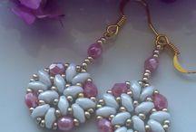 tutorials beads superduo