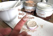 DIY Kosmetik selber machen Rezepte