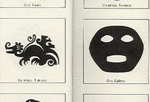 Diseños aborígenes