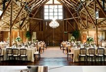 Rustic Weddings in Tahoe / Rustic wedding ideas for your perfect Lake Tahoe wedding. We've got mountains, trees, lodges, cabins, fresh air, and one beautiful blue lake. Nature at its finest.